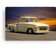 Ford 'Prime Time' Pickup  Canvas Print