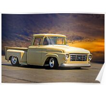 Ford 'Prime Time' Pickup  Poster