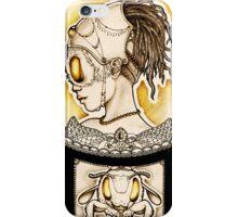 Bee Queen  iPhone Case/Skin