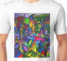 Dreamscapes Unisex T-Shirt