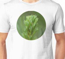 Pine Needle Macro Unisex T-Shirt