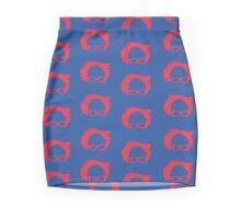 "Phish fishman dress ""bernie"" Mini Skirt"