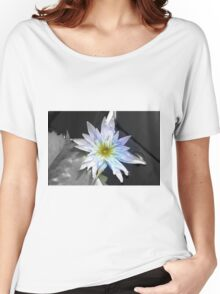 Submerged Women's Relaxed Fit T-Shirt