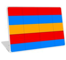 Armenia Flag  Laptop Skin