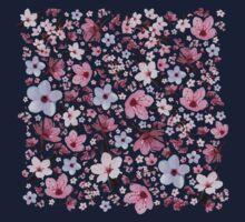 Cherry blossom by grungecore