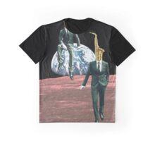 Music Men  Graphic T-Shirt