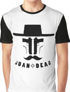 Juan Deag Graphic T-Shirt
