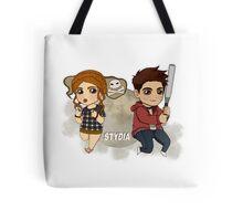 stydia Tote Bag