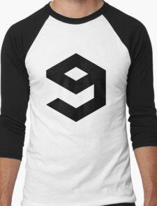 9gag Men's Baseball ¾ T-Shirt