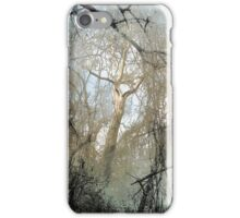 Bidwell Trees iPhone Case/Skin