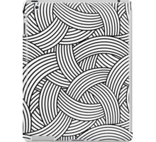 Lines iPad Case/Skin