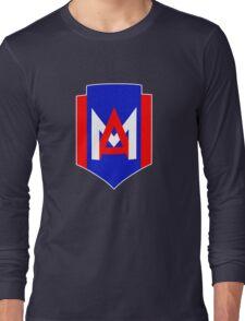 Marco Andretti Long Sleeve T-Shirt