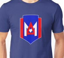 Marco Andretti Unisex T-Shirt