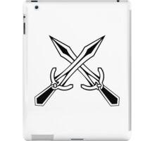 In The Rift iPad Case/Skin