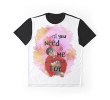 Taeil my TOY Graphic T-Shirt