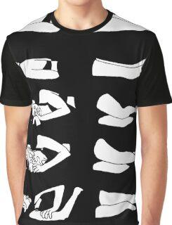 Restless Graphic T-Shirt