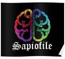 Sapiofile Poster