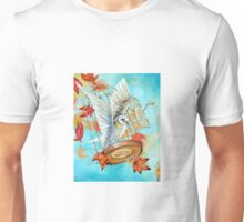 The Key by Ira Mitchell-Kirk Unisex T-Shirt