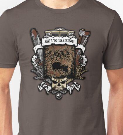 Evil Crest Unisex T-Shirt