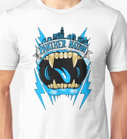 "Panther Nation ""Pride"" Unisex T-Shirt"