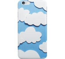 Blue Sky... iPhone Case/Skin