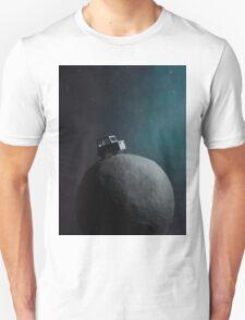 Around the world... Unisex T-Shirt