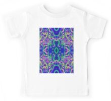 Psychedelic Visions Kids Tee