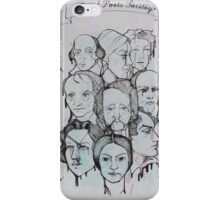· Dead Poets Society · iPhone Case/Skin