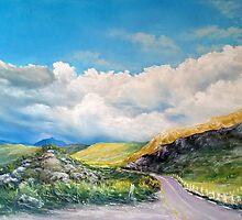 Moll's gap by Roman Burgan