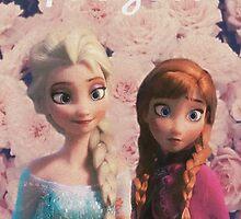 Frozen by mickeymoo