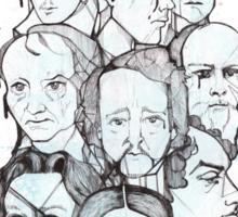 · Dead Poets Society · Sticker