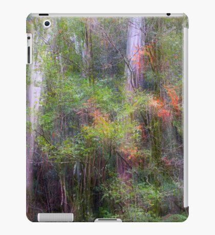 Autumn Dance iPad Case/Skin