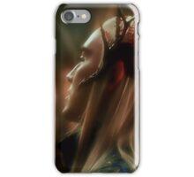 King Thranduil iPhone Case/Skin