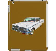 1959 Edsel Ford Ranger iPad Case/Skin