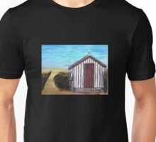 The Old Shed Unisex T-Shirt