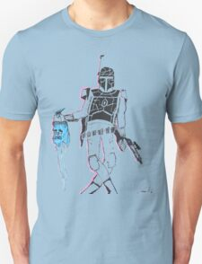 No Disintegrations Unisex T-Shirt