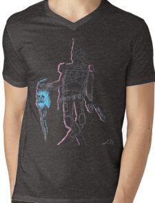 No Disintegrations Mens V-Neck T-Shirt