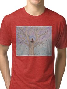 Shared Loneliness Tri-blend T-Shirt