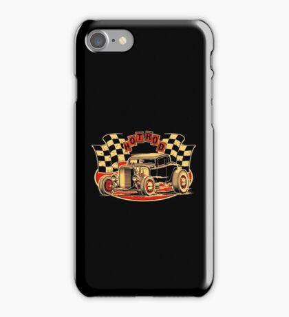 Cars n Rods on Pinterest Hot Rods iPhone Case/Skin