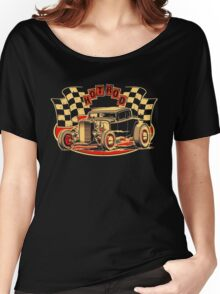 Cars n Rods on Pinterest Hot Rods Women's Relaxed Fit T-Shirt