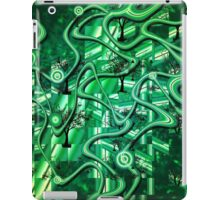 Re-Green evolution iPad Case/Skin