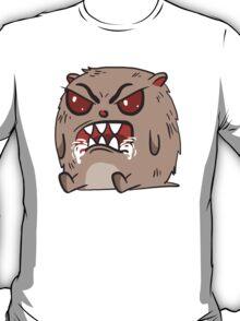 angry hamster T-Shirt