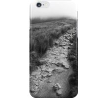 Rocky Path - Yorkshire iPhone Case/Skin