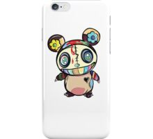 Teddy No Heart iPhone Case/Skin