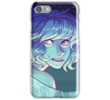 i guess i can see why you like it iPhone Case/Skin