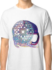 Cats Catching Dreams Classic T-Shirt