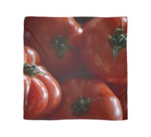 Tomatoes  Scarf