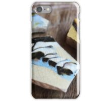 pottery iPhone Case/Skin