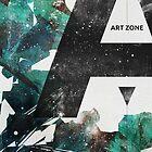art zone by lokta