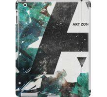 art zone iPad Case/Skin